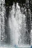 Фонтан парка Alamada в Марбелье Испании Стоковые Изображения RF