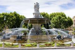 фонтан стоковые изображения