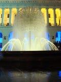 фонтан Стоковые Изображения RF