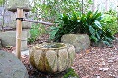 фонтан oriental стоковое изображение