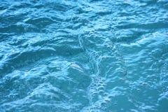 Фон воды Стоковое Изображение