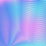 Фон голографической неоновой предпосылки радужный мягкий Пастельная предпосылка градиента, голографическая фольга также вектор ил бесплатная иллюстрация