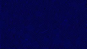 Фон конспекта сини военно-морского флота Картина HD kaleidoscopic бесконечно повторенная иллюстрация штока
