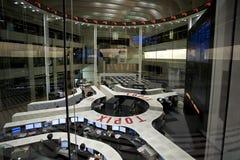 Фондовая биржа токио Стоковая Фотография RF