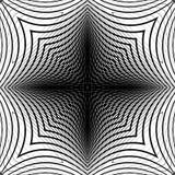 Фон решетки дизайна снованный monochrome иллюстрация вектора