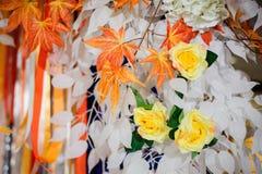 Фон для wedding Стоковое Изображение RF
