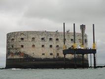 Форд Boyard, La Rochelle Франция июнь 2011 стоковое изображение