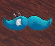 Форменный усик бассейна бесплатная иллюстрация