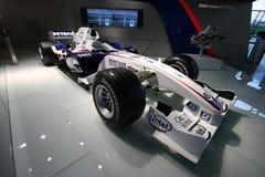 Формула-1 Стоковые Фотографии RF