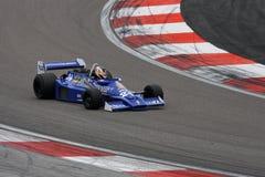 Формула-1 Hesketh Стоковое Фото