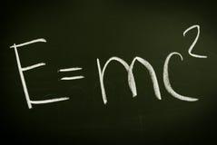 формула Стоковое фото RF