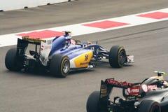 ФОРМУЛА 1 Grand Prix 2015 Стоковая Фотография RF