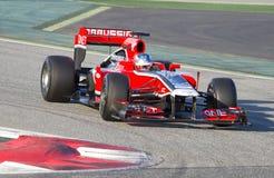 Формула-1 Стоковые Фото