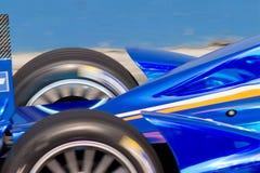 Формула e - Коста Феликса da - Amlin Aguri Стоковая Фотография RF