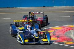 Формула e Стоковая Фотография