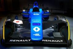 Формула-1 renault Стоковая Фотография RF