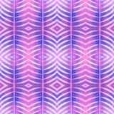 формы абстрактной картины безшовные Повторите геометрическую предпосылку Текстурированная предпосылка grunge геометрическая для о Стоковые Изображения RF