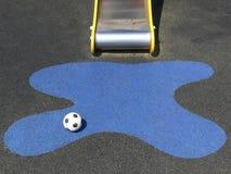 формы спортивной площадки Стоковая Фотография RF