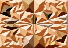 формы текстуры предпосылки, геометрические, с скашивать стоковое изображение