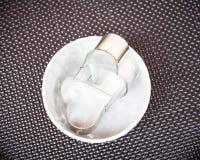 Формы для печений в бумажном стаканчике Стоковые Изображения RF