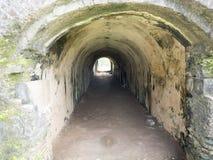 Форт в Галле Стоковые Фото