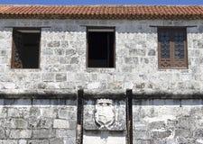 Форт Гаваны старый Стоковая Фотография RF