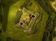 Форт Джеймс стоковое фото rf