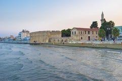 форт старый Стоковое Изображение RF