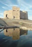 форт Стоковые Фото