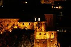 форт Стоковая Фотография RF