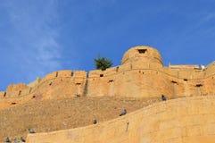 форт Стоковые Фотографии RF