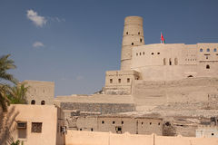 форт bahla Стоковое фото RF