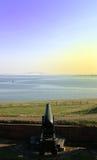 форт canon mchenry стоковая фотография rf