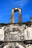 форт famosa Стоковое Изображение