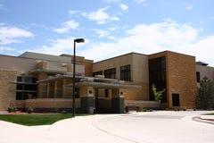 форт hays мемориальный университет соединения положения стоковые изображения rf