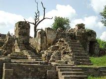Форт Kangra, Индия Стоковая Фотография