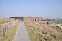 форт napoleon стоковая фотография