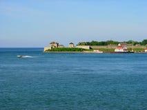 форт niagara Стоковое Изображение