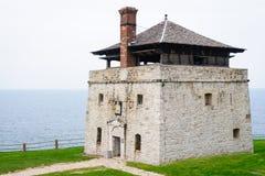 форт niagara Стоковые Изображения RF