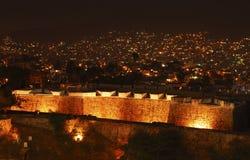 форт san diego Стоковое Изображение RF