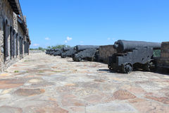 Форт Ticonderoga Стоковая Фотография