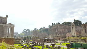 форум римский акции видеоматериалы
