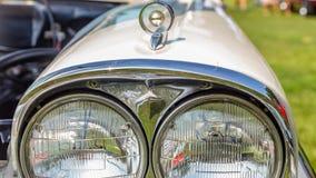 Форд 1957 Fairlane Стоковые Фото
