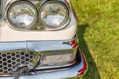 Форд 1958 Fairlane Стоковая Фотография
