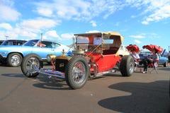 Форд T-Ведро (1923) Стоковые Изображения RF