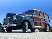 Форд 1941 Woody Стоковые Изображения