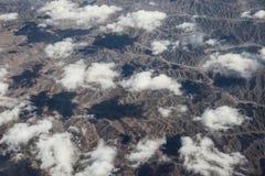 Фотография на самолете Стоковые Фотографии RF