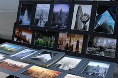 Фотография Нью-Йорка Стоковая Фотография