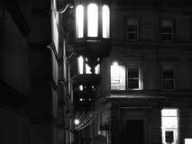 Фотография улицы Стоковая Фотография