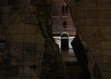 Фотография Emmen ночи Стоковые Изображения